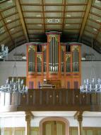 Orgel Gross